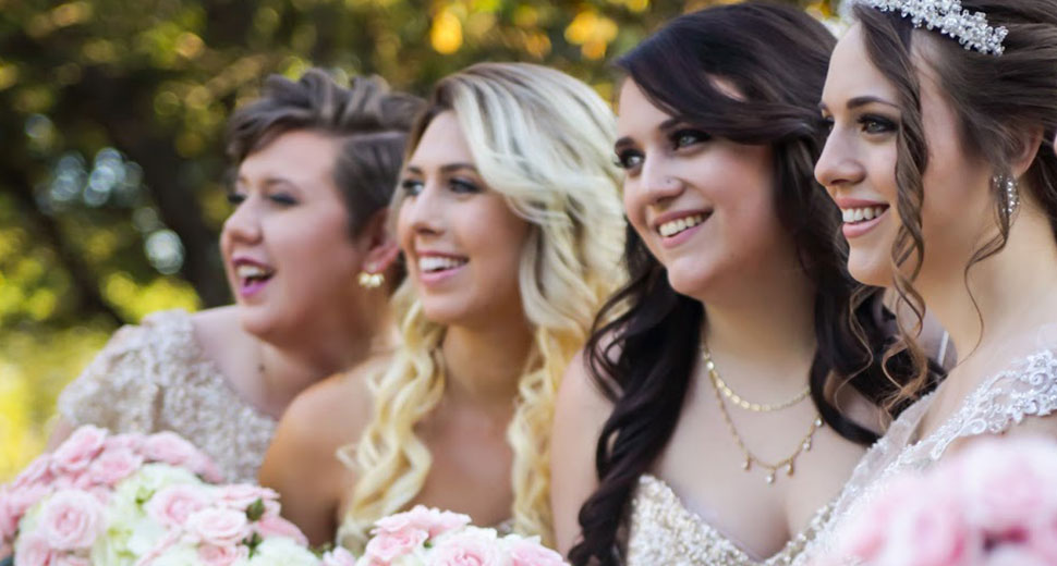Planning Your Grapevine Wedding