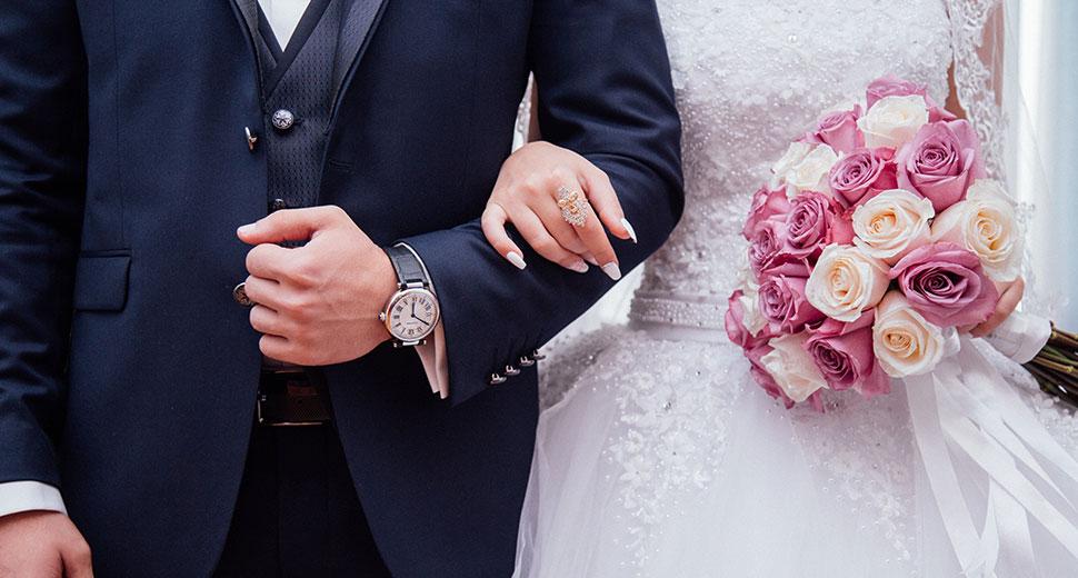 Texas Two-Step Weddings