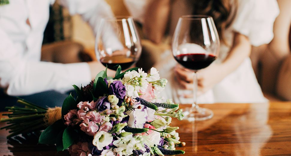 Wedding Services in Grapevine